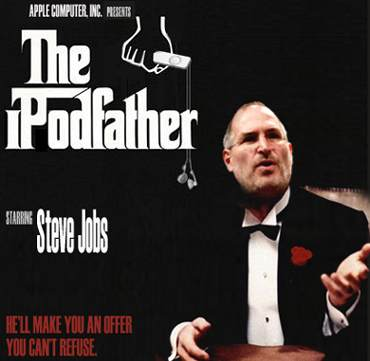 iPodFather