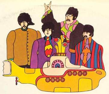 YellowSubmarine