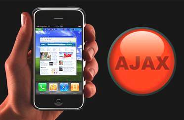 iphone_ajax